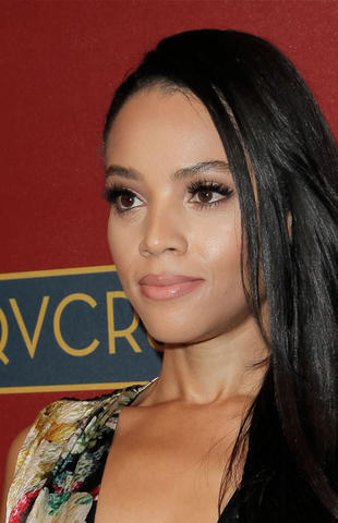 models Bianca Lawson 20 years laid bare picture in public