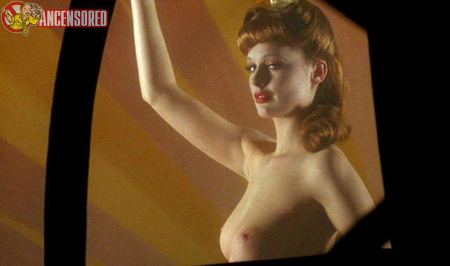 Rosalind Halstead topless photos