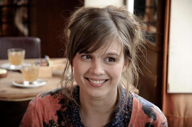 Sexy Katja Herbers art High Quality