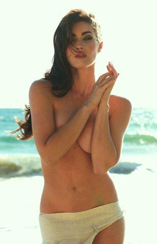 models Tanit Phoenix 19 years unexpurgated art home