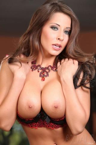 Hot art Madison Ivy tits