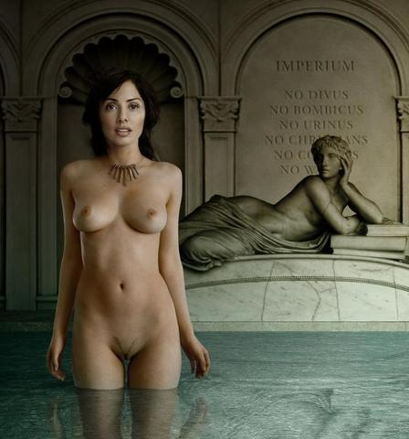 models Natalie Imbruglia 23 years buck naked image home