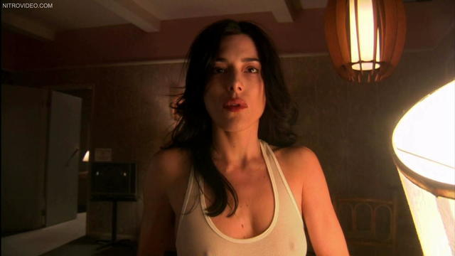 Hot photo Jaime Murray tits