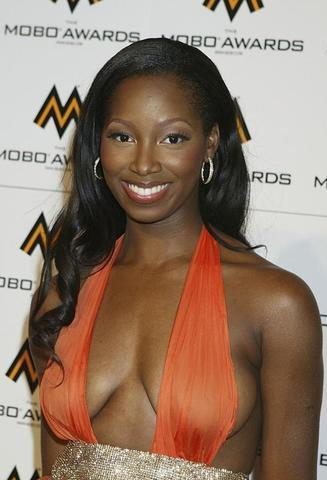 Sexy Jamelia image HD