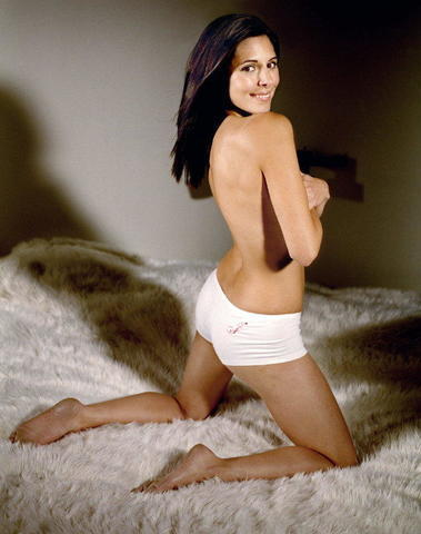 Jamie-Lynn Sigler nude picture