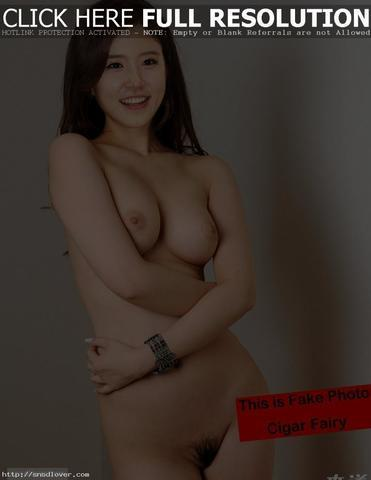 Naked Na-ra Jang art