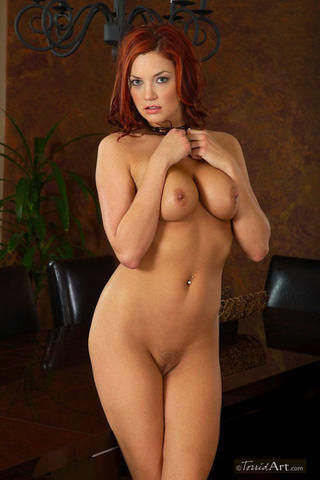 Jayden Cole topless photos