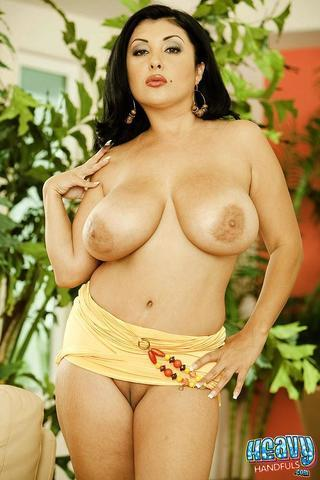 actress Jaylene Rio young breasts photo home