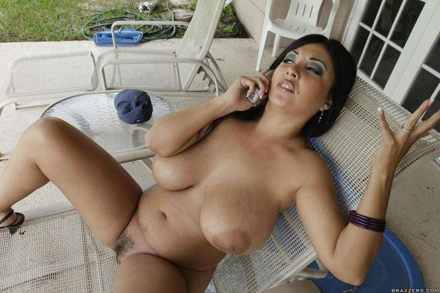 Hot picture Jaylene Rio tits