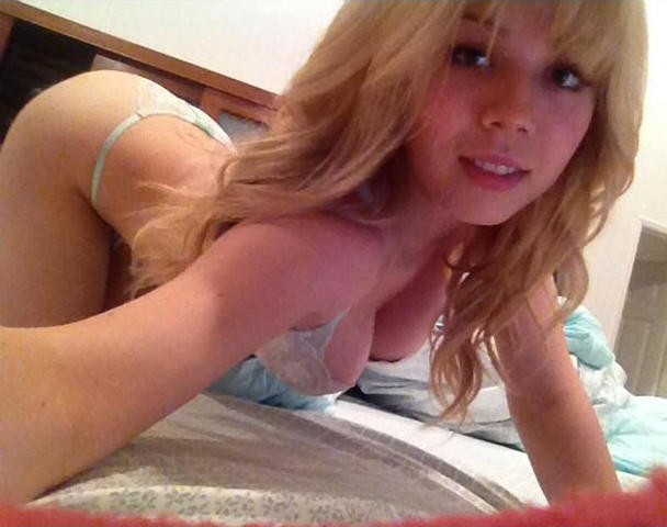 celebritie Jennette McCurdy 21 years Without swimming suit art in the club