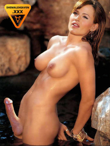 Hot foto Jennifer Candy tits