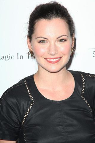 celebritie Jill Flint 20 years in one's birthday suit picture in the club