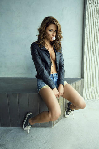 Naked Jill Wagner photos
