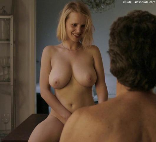Joanna Taylor nude photos
