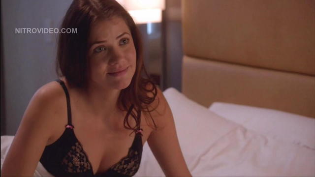 Julie Gonzalo topless picture