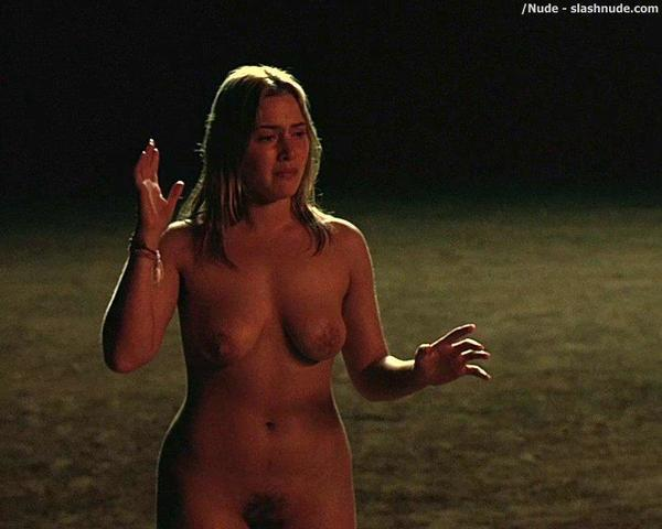 Kate winslet nude holy smoke 2