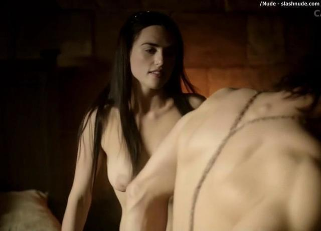 Katie mcgrath nude thigh
