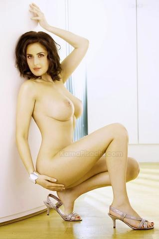 models Katrina Johnson 18 years stripped foto home