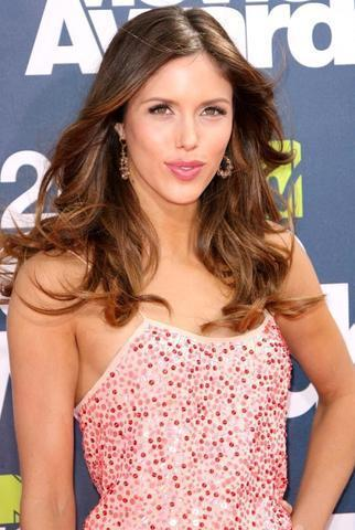 models Kayla Ewell 19 years k-naked photo in public