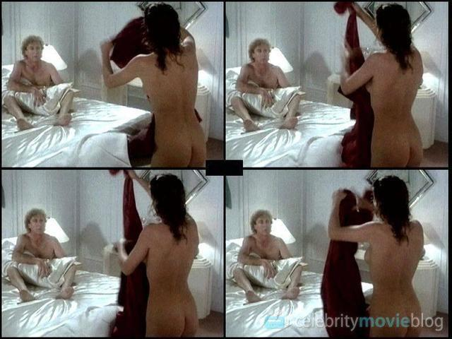 Kelly Brock topless photography
