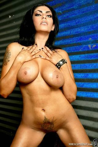Shelly Martinez nude photos