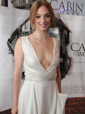 Kristen Connolly nude picture
