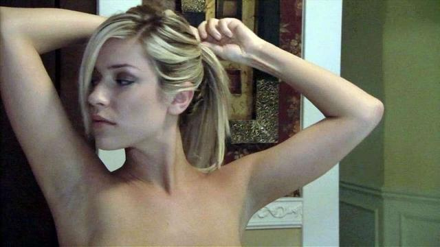 actress Kristin Cavallari young Without slip photoshoot home