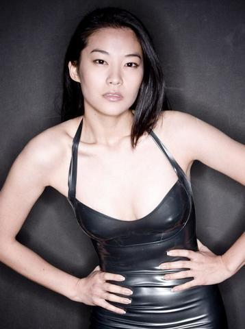 Arden Cho nude pics