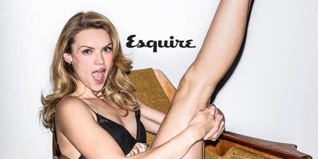 Sexy Erin Richards photos High Quality
