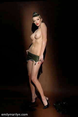 models Emily Marilyn 2015 Without swimming suit pics in the club