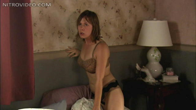 Liza Weil topless picture