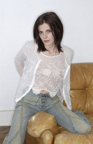 Louise Brealey nude picture