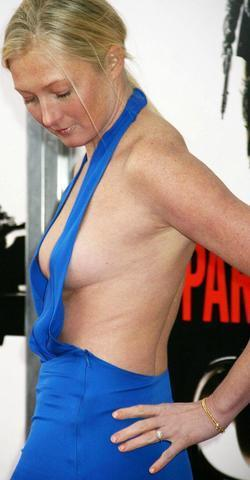Naked Maggie Rizer photos
