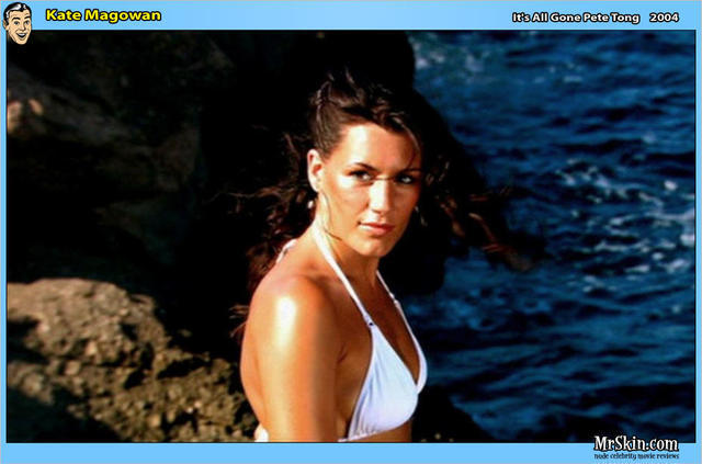 Sexy Kate Magowan pics High Quality