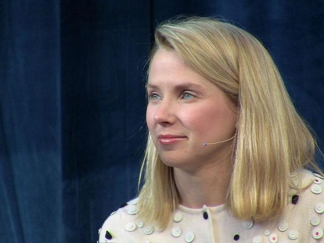 models Marissa Mayer 23 years leafless photos in public