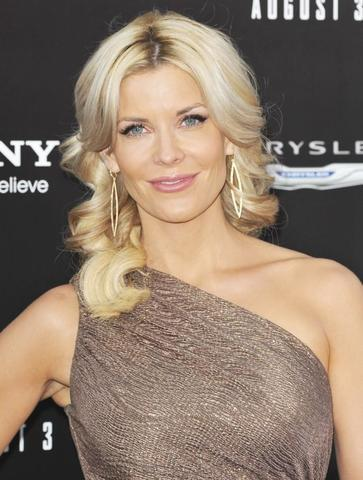 actress McKenzie Westmore 19 years lecherous picture in public
