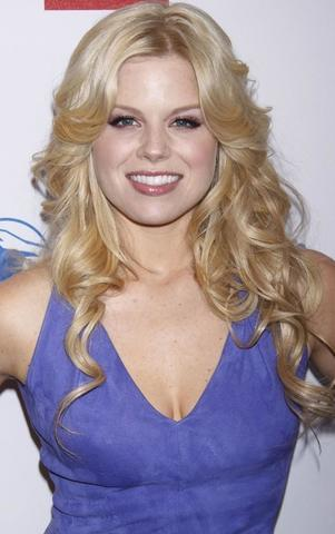 Megan Hilty nude photo
