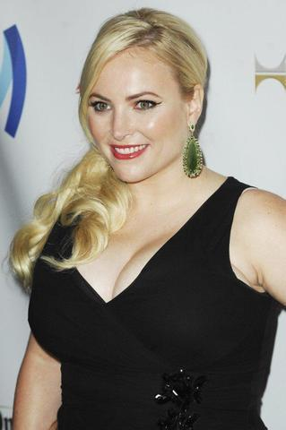 Sexy Meghan McCain photoshoot HQ