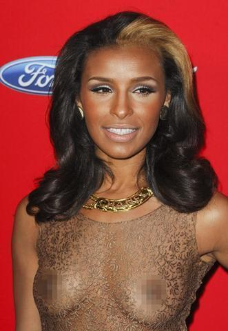 actress Melody Thornton 20 years Without swimming suit image in the club