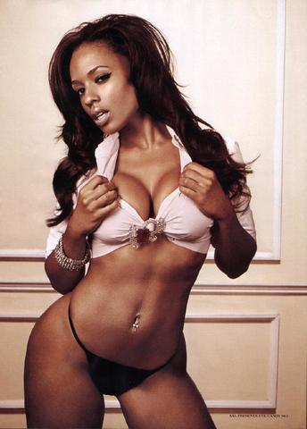 Melyssa Ford topless image