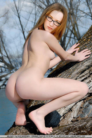 Ingrid Michaelson nude photography