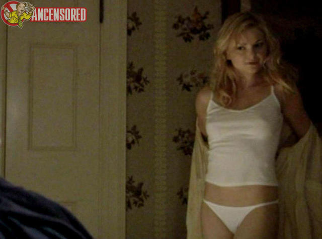 Izabella Miko topless photoshoot
