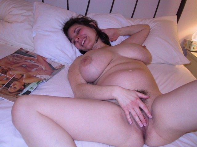 Busty mature natural