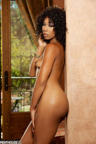 Sexy Misty Stone photo High Definition