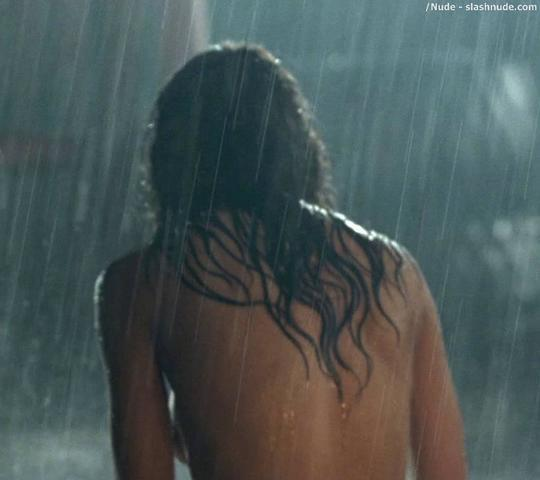 Catch there, moon bloodgood nude scene temiz sikti