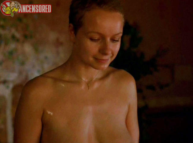 models Samantha Morton young salacious picture home