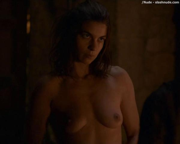 Hot photos Natalia Tena tits