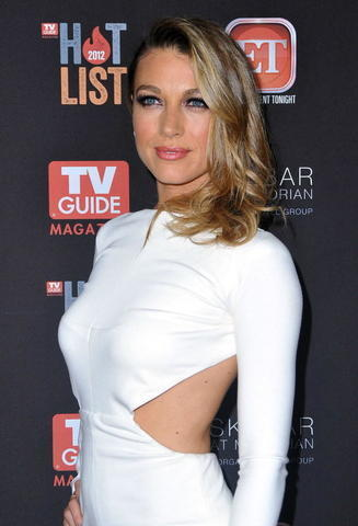 Sexy Natalie Zea foto High Definition