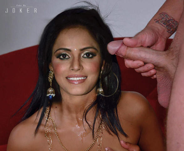 actress Neetu Chandra 2015 stripped image in public
