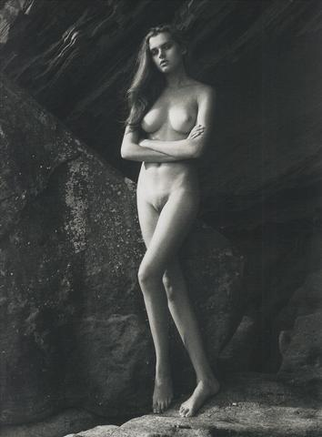 Liv Hansen nude photography